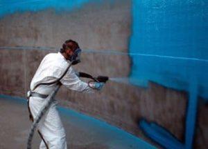عزل الخزانات ايبوكسي