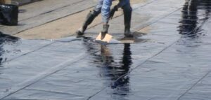 كيفية عزل الأسطح